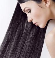 Краска для волос SanoTint Classic 01 Черный