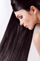 Краска для волос SanoTint Classic 02 Черно-коричневый