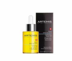 Смягчающее масло для лица Skin Specialists
