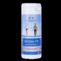 Витамины A-Z компакт «Бодрость на весь день»