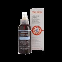 Лосьон против выпадения волос (спиртовой) Миглиорин