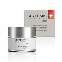 Омолаживающий крем для лица Artemis men