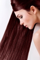 Краска для волос SanoTint Classic 08 Махагон
