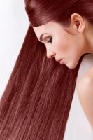 Краска для волос SanoTint Classic 24 Красная вишня