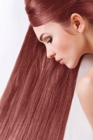 Краска для волос SanoTint Classic 29 Темно-русый медный