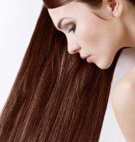 Краска для волос SanoTint Classic 30 Темно-русый теплый