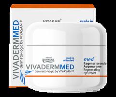 ВиваДермМед Крем для кожи вокруг глаз