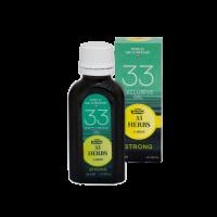 Эфирное масло 33 Травы (стронг)