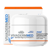 ВиваДермМед Регенерирующий крем для лица